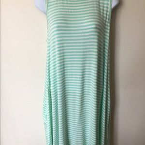 Honey and lace piphany NWT large Sunnyvale dress